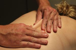 massagetherapie, Als massagetherapeut help ik jou bij de aanpak van de pijnklachten.