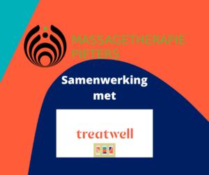 Samenwerking met Treatwell