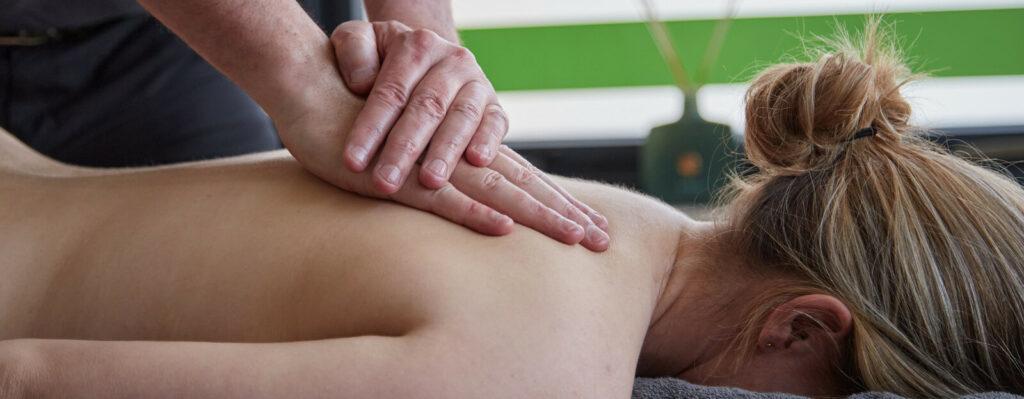 Fitte, soepele spieren en optimaal herstel voor sporters en niet-sporters.