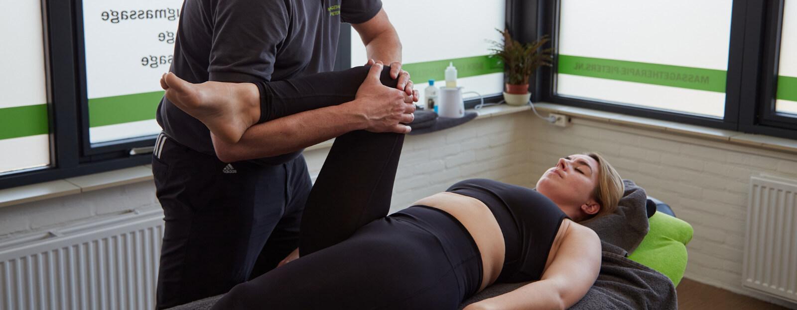 Klachtenvrij sporten - optimaal herstel bij (onbegrepen) blessures.