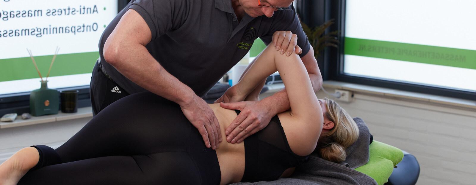 Klachtenvrij bewegen - optimaal herstel bij (onbegrepen) pijnklachten.